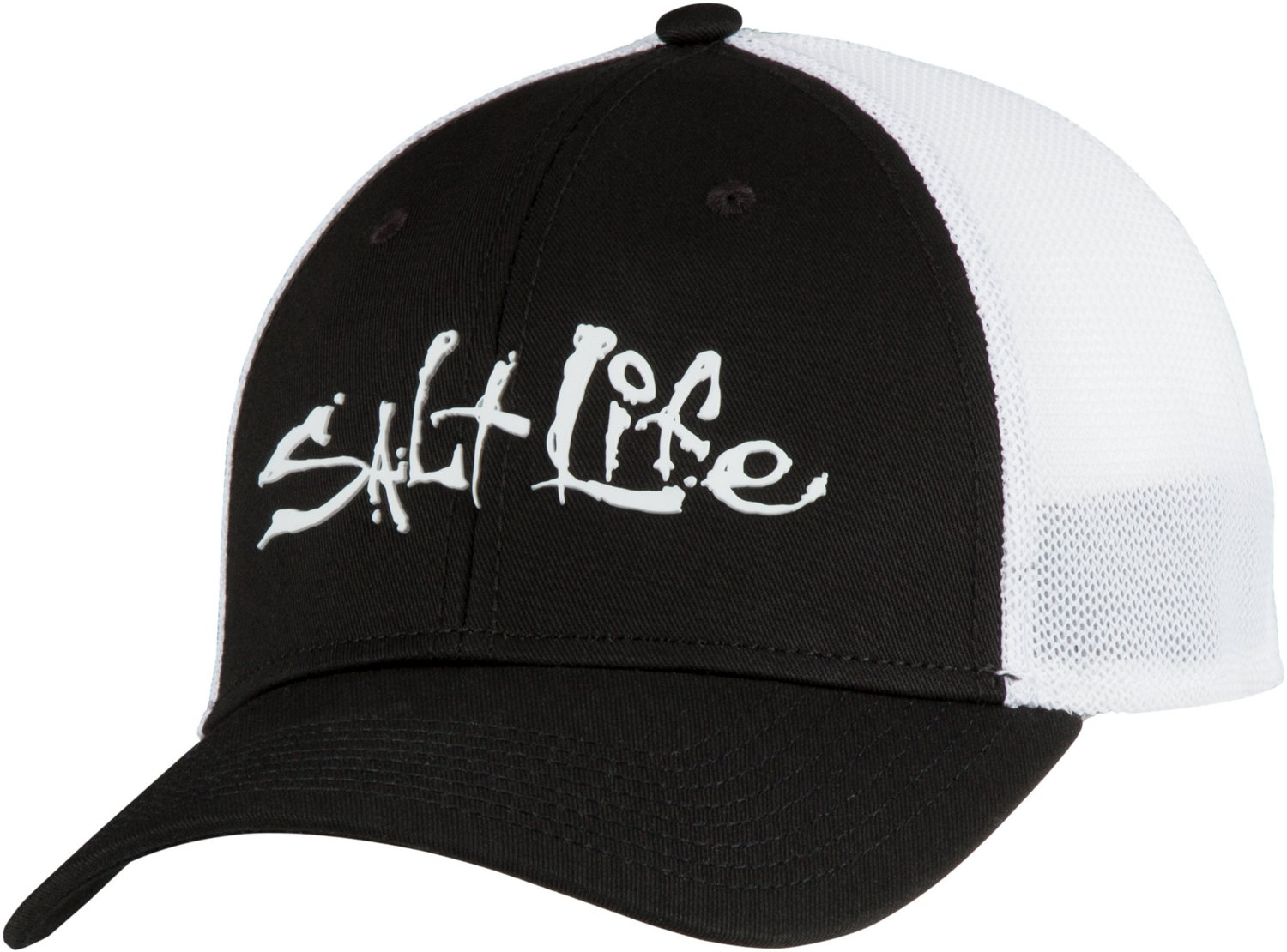 Display product reviews for Salt Life Men s Fish Dive Surf Ball Cap 5be346ecb16f