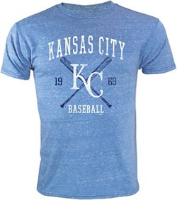 Stitches Boys' Kansas City Royals T-shirt