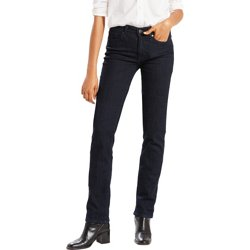 Women's Classic Straight Fit Jeans