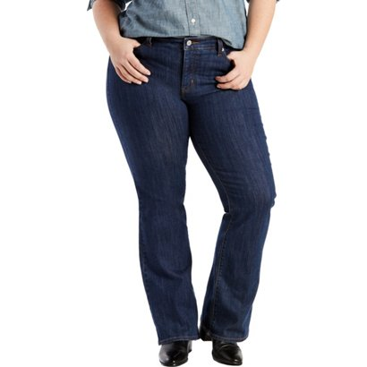 df49fb8777f44 ... Levi s Women s 415 Plus Size Classic Boot Cut Jeans. Women s Pants    Leggings. Hover Click to enlarge