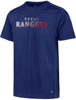 '47 Texas Rangers Forward Microlite Sport T-shirt