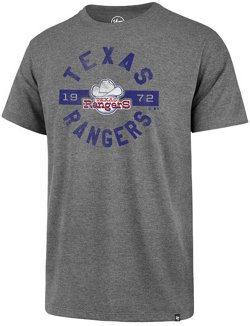 '47 Texas Rangers Round About Club T-shirt