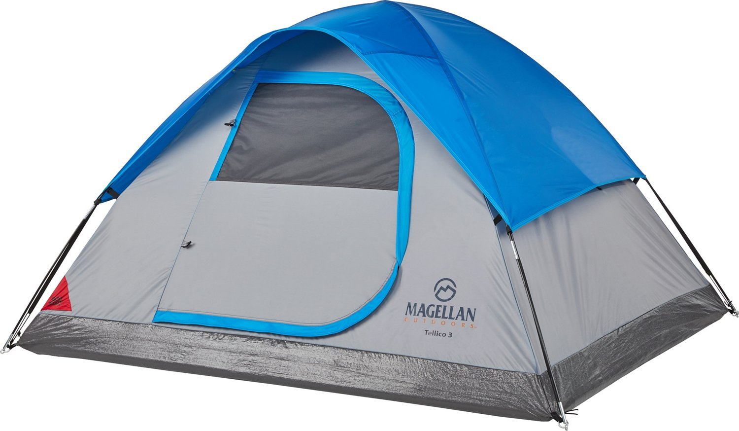 Display product reviews for Magellan Outdoors Tellico 3 Person Dome Tent  sc 1 st  Academy Sports + Outdoors & Tents | Academy