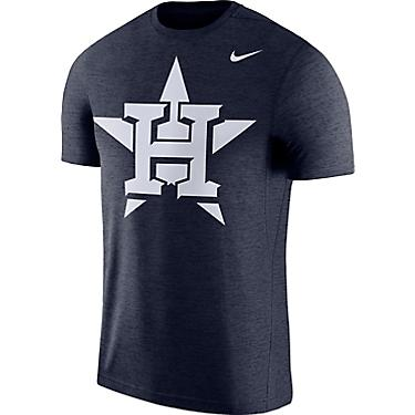 super cute 264b7 a1cdf Nike Men's Houston Astros Dri-FIT Touch T-shirt