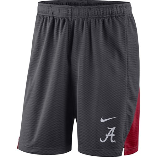 Nike Men's University of Alabama Franchise Knit Short