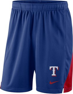 Nike Men's Texas Rangers Franchise Short