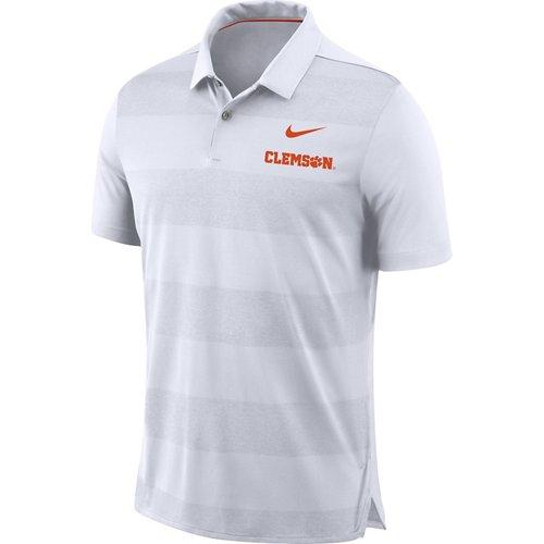 Nike Men's Clemson University Early Season Polo Shirt
