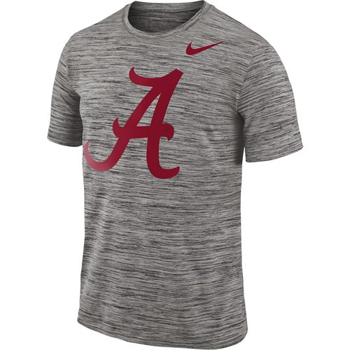 Nike Men's University of Alabama Legend Travel T-shirt