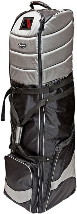 Tour Gear TG-400 Premium Padded Golf Travel Cover