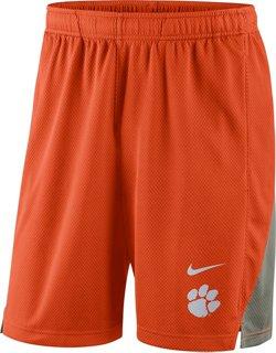 Nike Men's Clemson University Franchise Shorts
