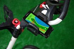 Tour Gear Golf Cart GPS/Phone Holder