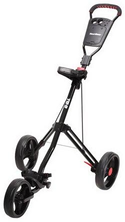 Tour Gear 3-Wheel Push Golf Cart