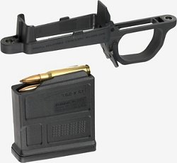 Magpul Hunter 700 Bolt-Action Magazine Well
