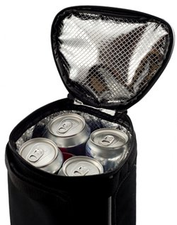 Tour Gear Deluxe Golfer's Cooler Bag