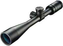 P .223 4 - 12 x 40 BDC 600 Riflescope