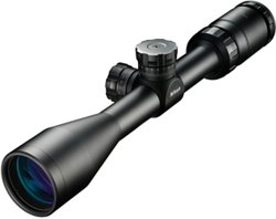 P .223 3 - 9 x 40 BDC 600 Riflescope