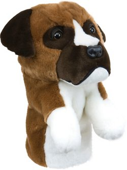 Daphne's Headcovers Boxer Driver Headcover