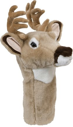 Daphne's Headcovers Deer Driver Headcover