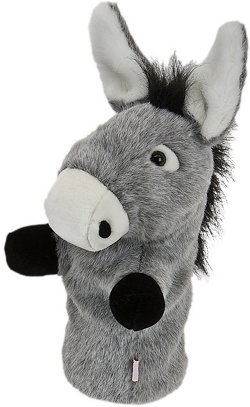 Daphne's Headcovers Donkey Driver Headcover