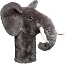 Daphne's Headcovers Elephant Driver Headcover