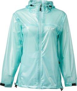 Compass 360 Women's HydroTEK ULTRA-PAK Jacket