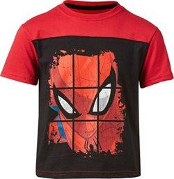 Spider-Man Boys' Graphic T-shirt