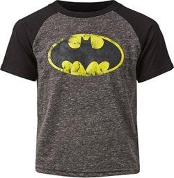 DC Comics Boys' Batman Graphic T-shirt