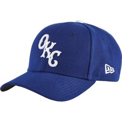 Men's Oklahoma City Dodgers 9FORTY Cap