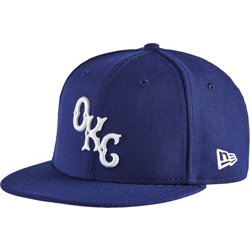 Men's Oklahoma City Dodgers 9FIFTY Cap