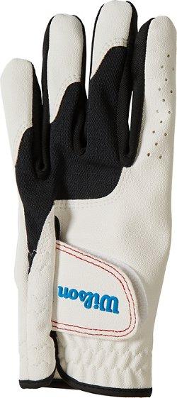 Wilson Junior Prosoft Left-hand Golf Glove