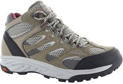 Women's Wildfire I Waterproof Crossover Mid Hiking Shoes