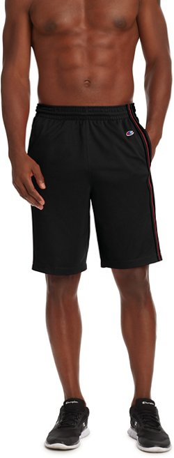 Champion Men's Elevated Basketball Shorts