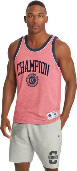 Champion Men's Heritage Tank Top