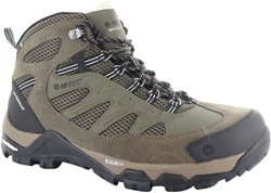 Men's Riverstone Ultra Mid Waterproof Hiking Shoes