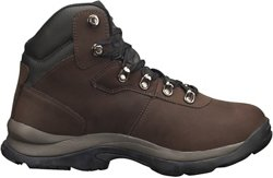 Men's Altitude IV Mid Waterproof Hiking Shoes