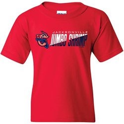 Kids' Jacksonville Jumbo Shrimp Supply T-shirt