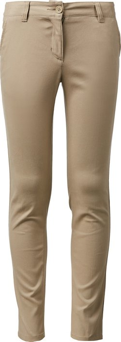 Austin Trading Co. Girls' School Uniform Skinny Ankle Pants