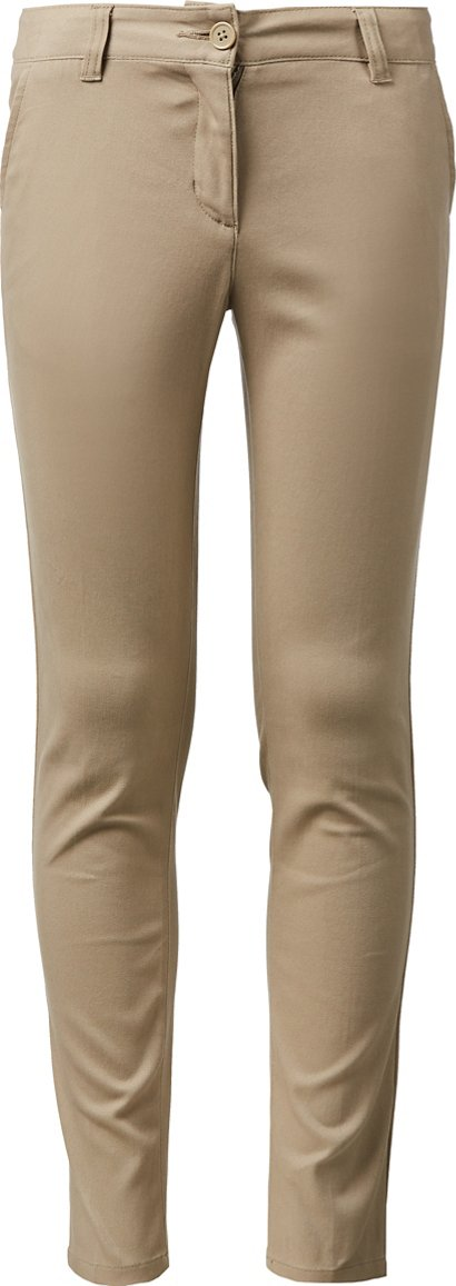 Austin Trading Co Girls School Uniform Skinny Ankle Pants Academy