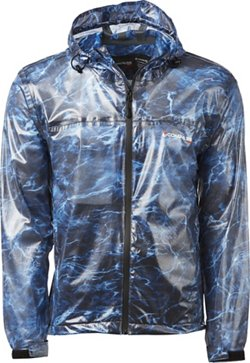 Compass 360 Men's Ultra-Pak Rain Jacket