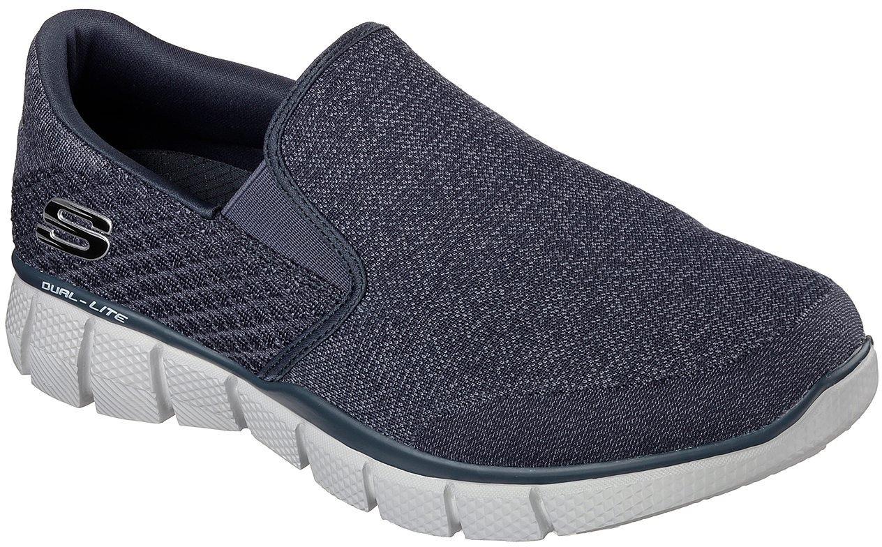 3e2d4a34d2c53 SKECHERS Men's Equalizer 2.0 Slip-On Shoes | Academy
