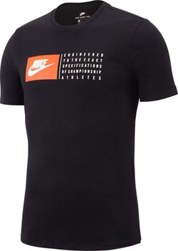 Nike Men's Verbiage T-shirt