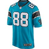 Nike Men's Carolina Panthers Greg Olsen 88 Game Jersey