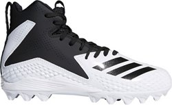 adidas Boys' Freak Mid MD J Football Cleats