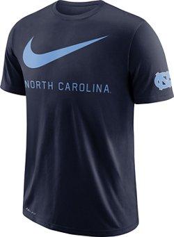 Nike Men's University of North Carolina Dry DNA T-shirt