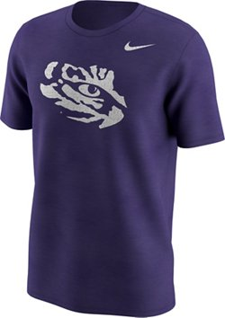 Nike Men's Louisiana State University Pigment Wash T-shirt