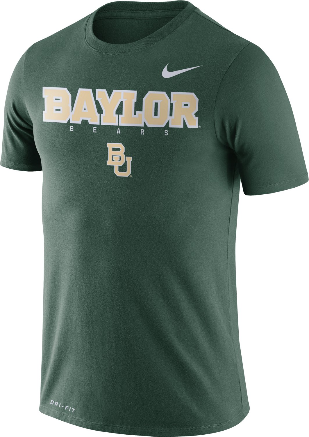 Nike Men's Baylor University Dry Facility T-shirt