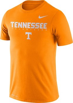 Nike Men's University of Tennessee Dry Facility T-shirt