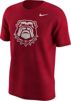 Nike Men's University of Georgia Pigment Wash T-shirt