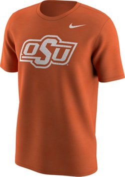 Nike Men's Oklahoma State University Pigment Wash T-Shirt