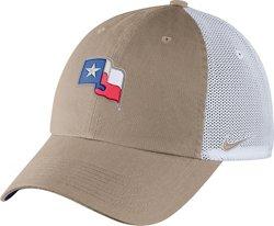 Nike Adults' Texas Rangers Heritage86 Adjustable Cap